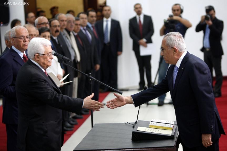 الأبوية الجديدة والفساد والسلطة الفلسطينية: سُبل الإصلاحالحقيقي